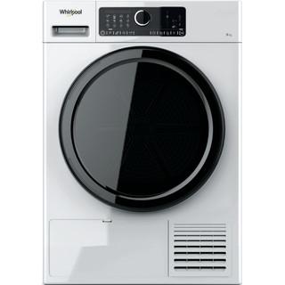 Whirlpool Dryer ST U 93E UK White Frontal