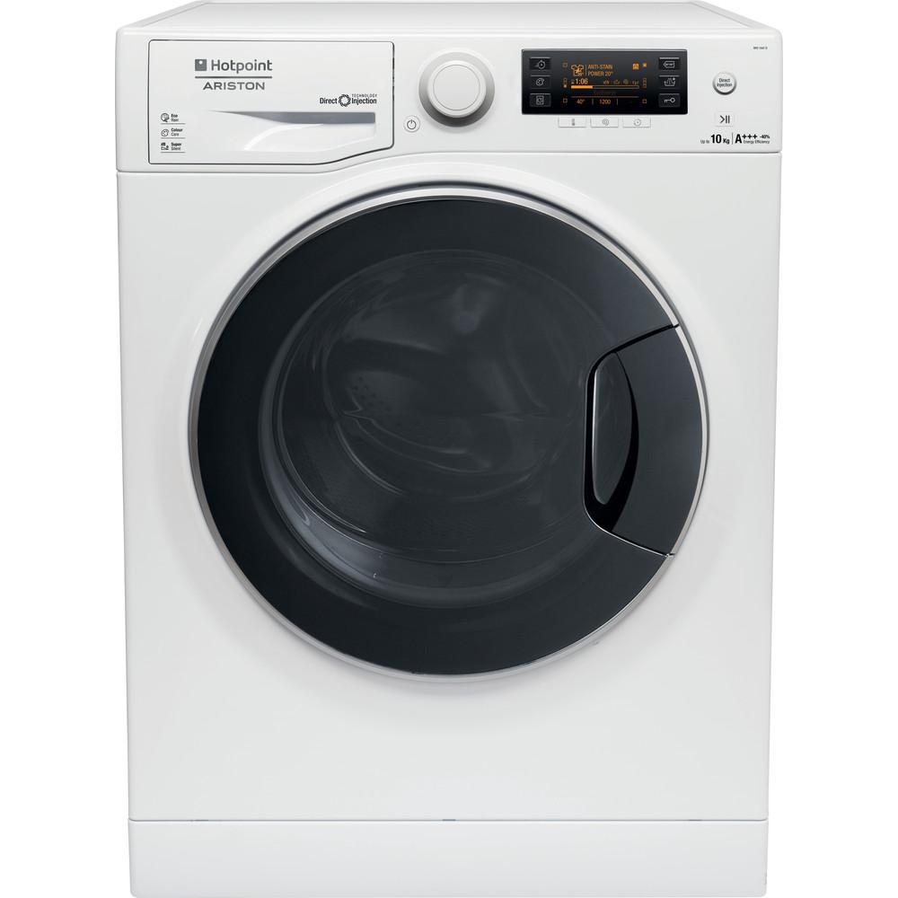 Hotpoint_Ariston Maşină de spălat rufe Neincorporabil RPD 1047 DD EU Alb Încărcare frontală A +++ Frontal