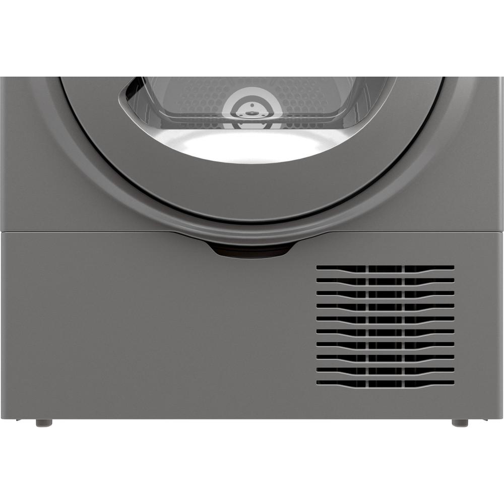 Indesit Dryer I2 D81S UK Silver Filter