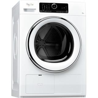 Whirlpool värmepumpstumlare: fristående, 8 kg - HSCX 80320