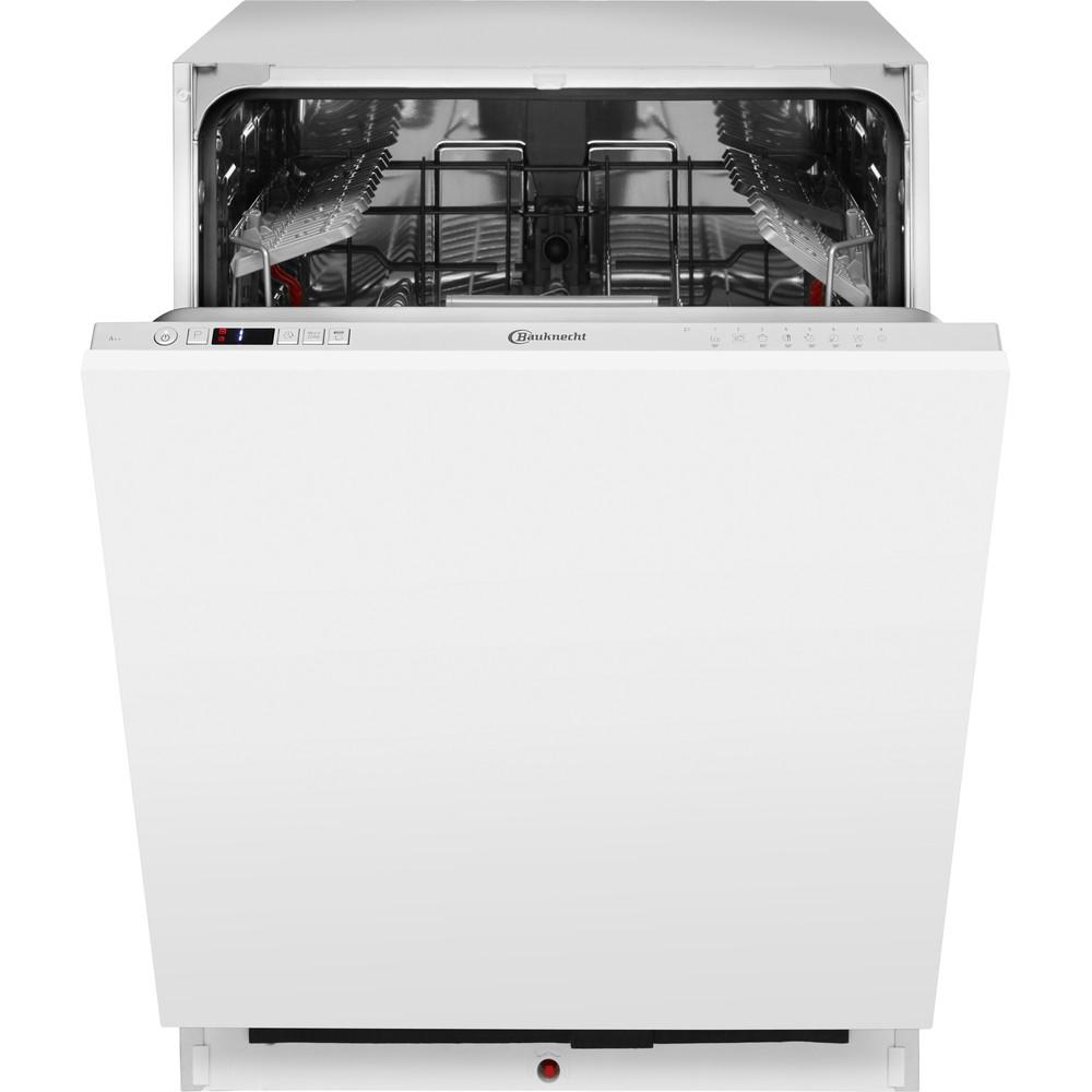 Bauknecht Lave-vaisselle Appareil encastrable BCIC 3C26 ES CH Entièrement intégré A++ Frontal