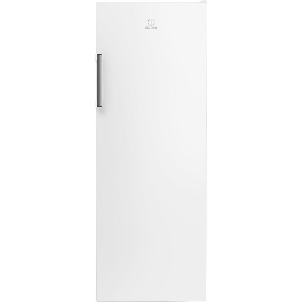 Indesit Réfrigérateur Pose-libre SI6 1 W Blanc Frontal