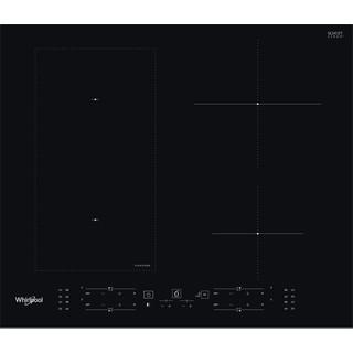 Whirlpool WL B1160 BF Inductiekookplaat - Inbouw - 4 kookzones