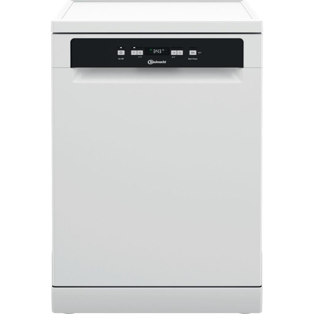 Bauknecht Dishwasher Standgerät OBFC Ecostar 5320 Standgerät D Frontal