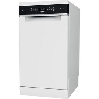 Whirlpool Máquina de lavar loiça Independente com possibilidade de integrar WSFO 3T223 P Independente com possibilidade de integrar E Perspective