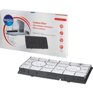 Uhlíkový filter Typ 190