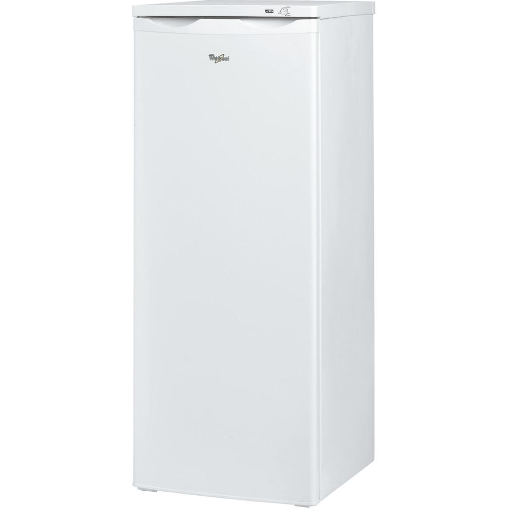 Whirlpool WV1510 W.1 Upright Freezer 168L - White