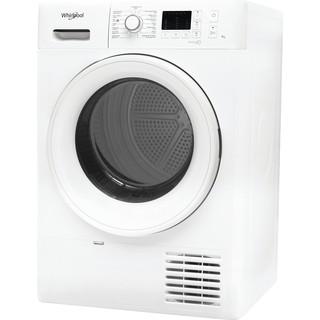 Sèche-linge pompe à chaleur FTBE M10 72 Whirlpool -  A++ - 7 kg