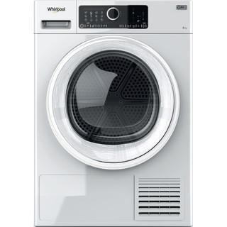 Sèche-linge pompe à chaleur ST U 82 EU Whirlpool - A++ - 8 kg