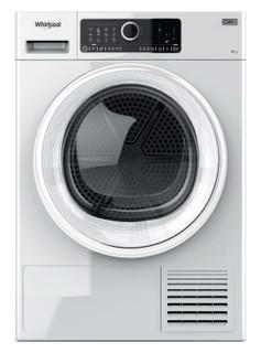 Whirlpool sušilni stroj s toplotno črpalko : Prostostoječi, 8kg - ST U 82 EU