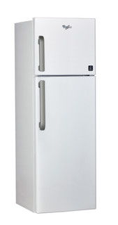 Whirlpool freestanding double door: frost free - WTM 362 RS WH