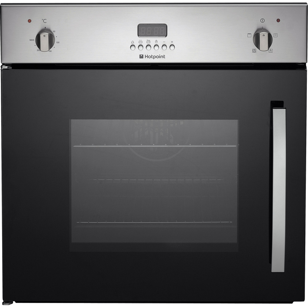 Hotpoint OVEN Built-in SHL 532 X S Electric A Frontal