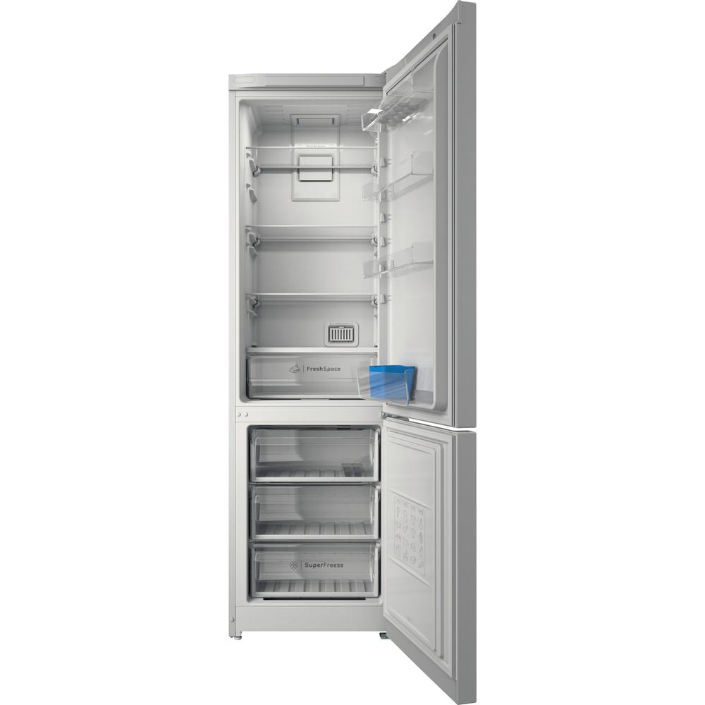 Indesit Холодильник с морозильной камерой Отдельно стоящий ITI 5201 W UA Белый 2 doors Frontal open