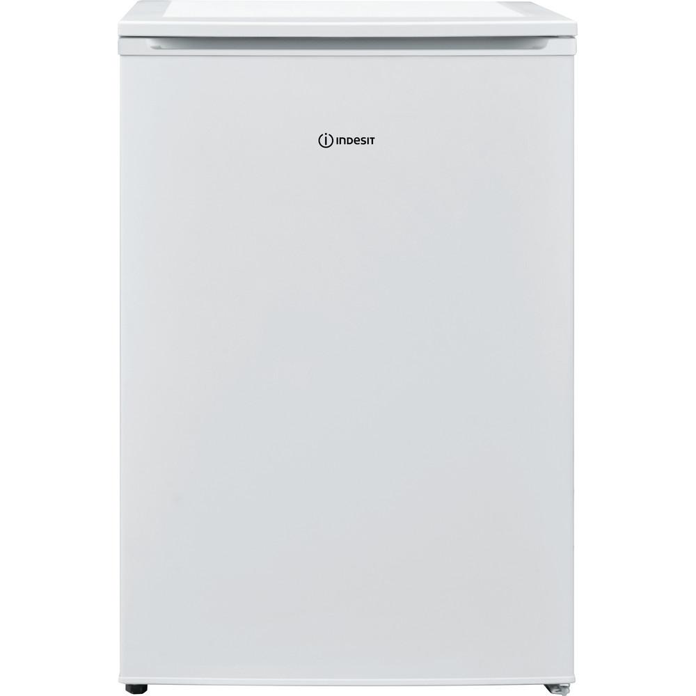Indesit Refrigerador Libre instalación I55VM 1110 W 1 Blanco Frontal