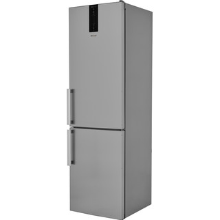 Whirlpool W7 931T OX H 3 Fridge Freezer - Inox