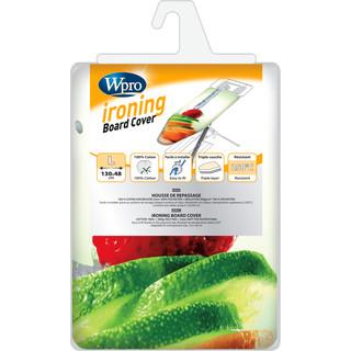 Forro para Tabla de planchado 130x48 - Frutas
