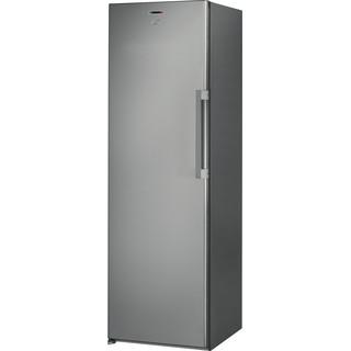 Congelador vertical de libre instalación Whirlpool: color inox - UW8 F2Y XBI F