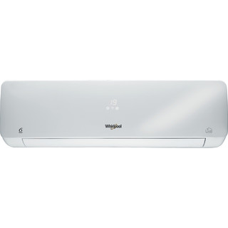 Whirlpool Ar Condicionado SPIW312A2WF A++ Inversor Branco Frontal