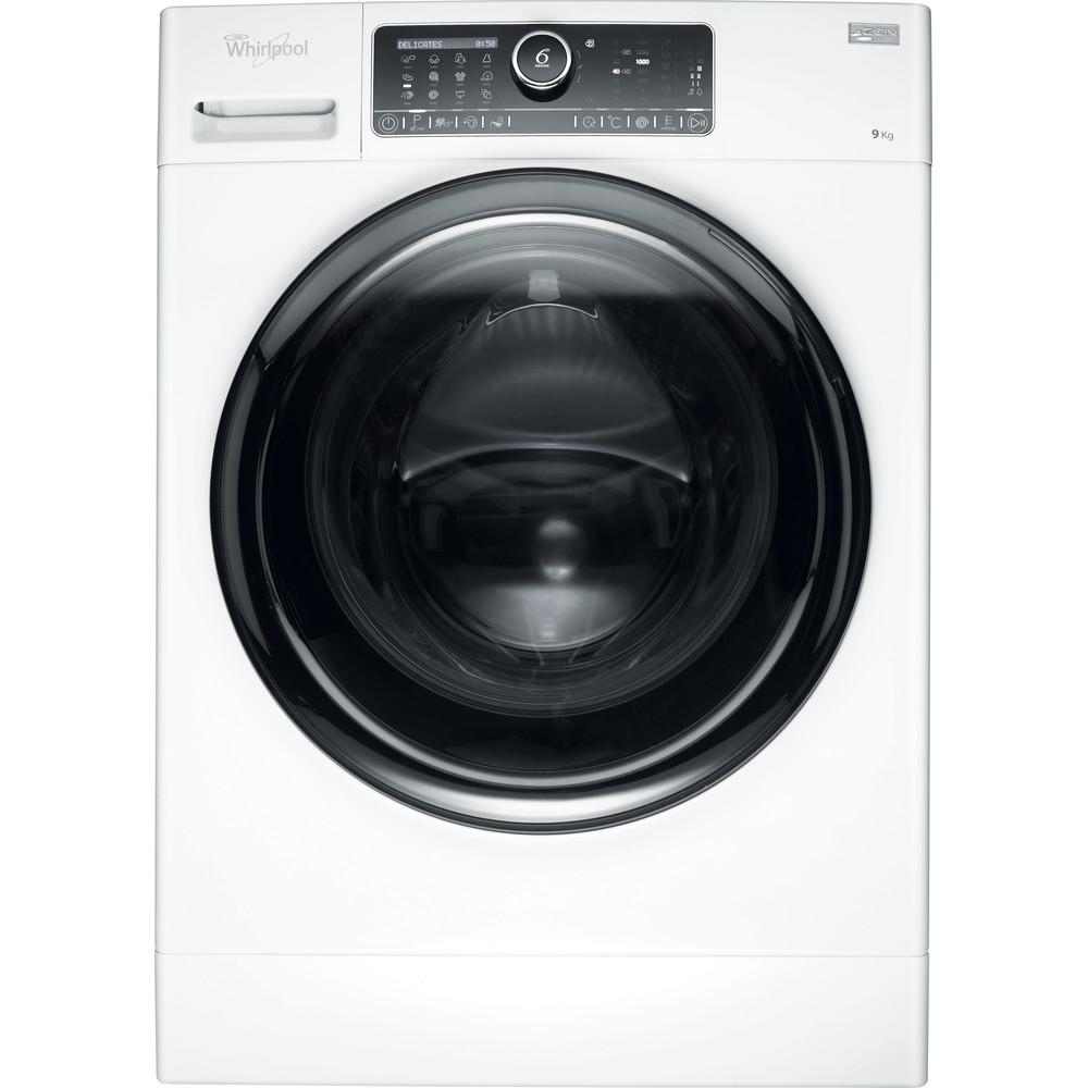 Whirlpool SupremeCare FSCR 90430 Washing Machine in White