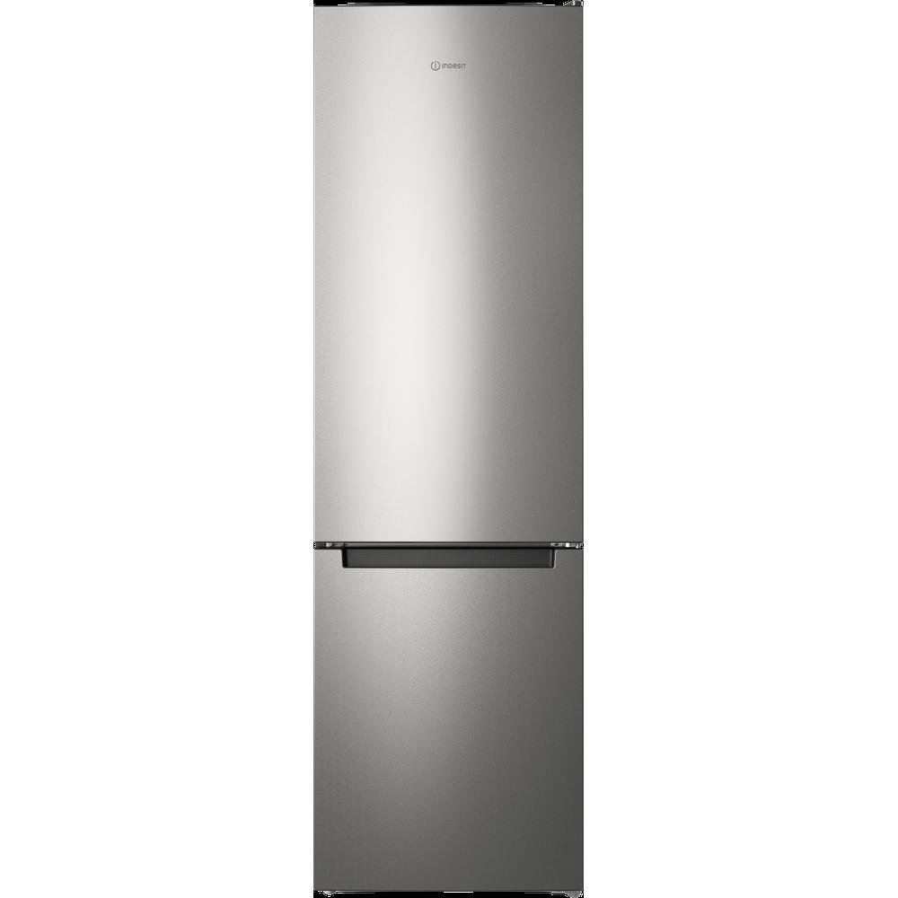 Indesit Холодильник с морозильной камерой Отдельностоящий ITS 4200 S Серебристый 2 doors Frontal
