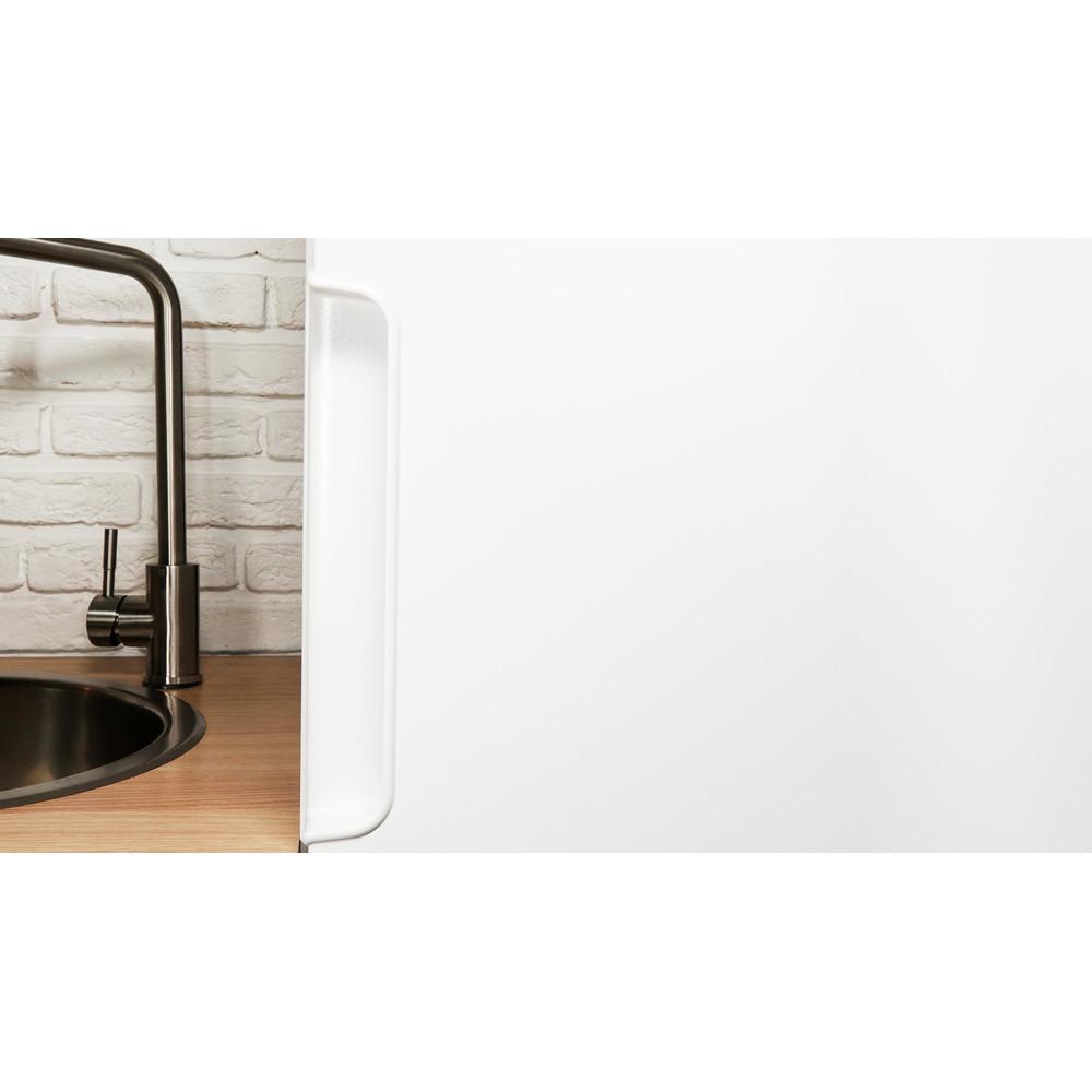 Indesit Морозильная камера Отдельностоящий DSZ 4150.1 Белый Lifestyle detail
