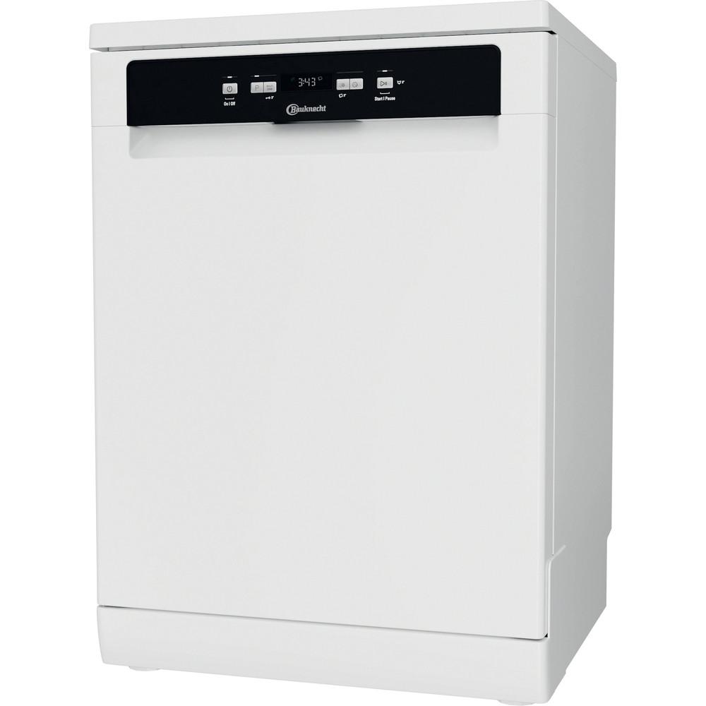 Bauknecht Dishwasher Standgerät BKFC 3C26 Standgerät E Perspective