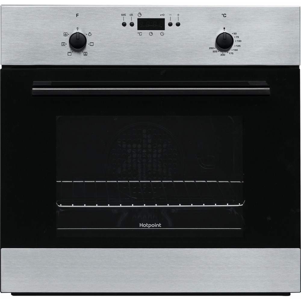 Hotpoint OVEN Built-in MM Y50 IX Electric A Frontal