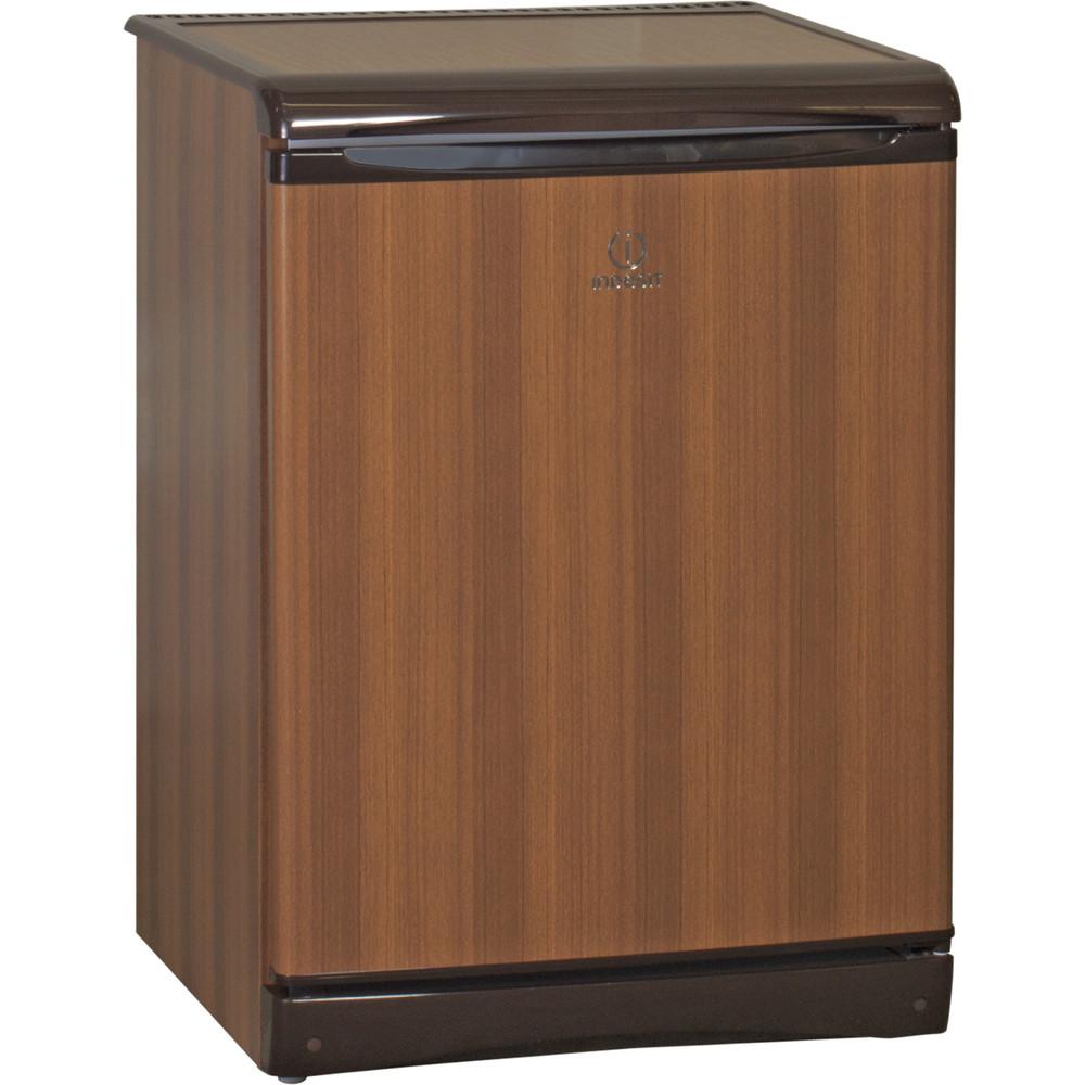 Indesit Холодильник Отдельностоящий MT 08 T Тик Perspective