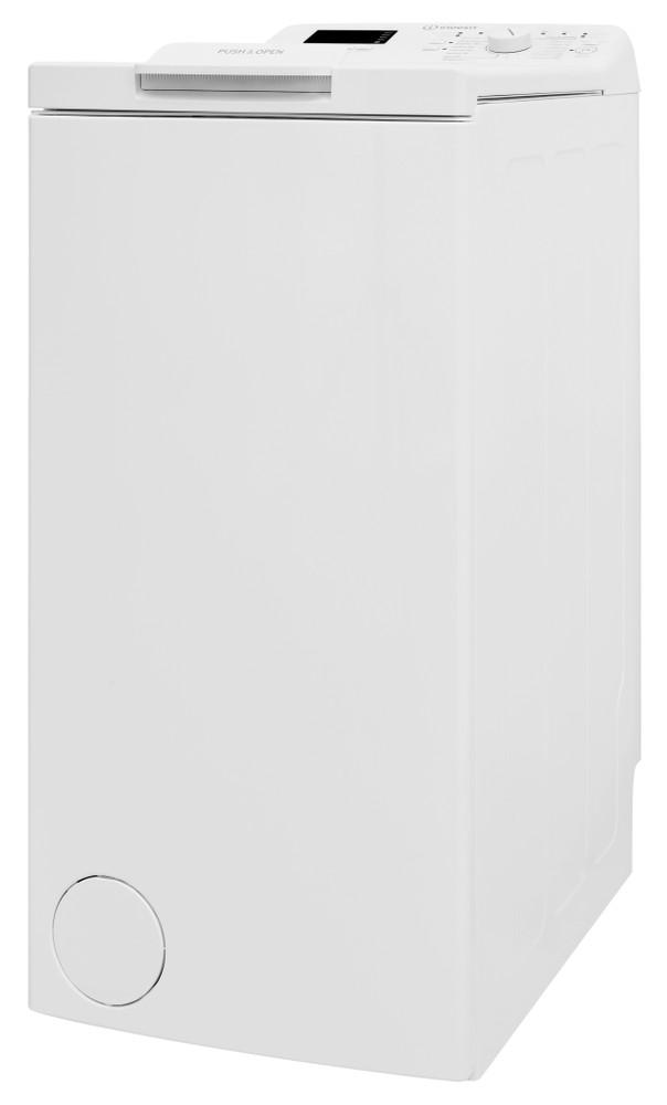6 kg Indesit BTW S6230P IT//N lavatrice a carica dallalto a libera installazione A+++-10/%