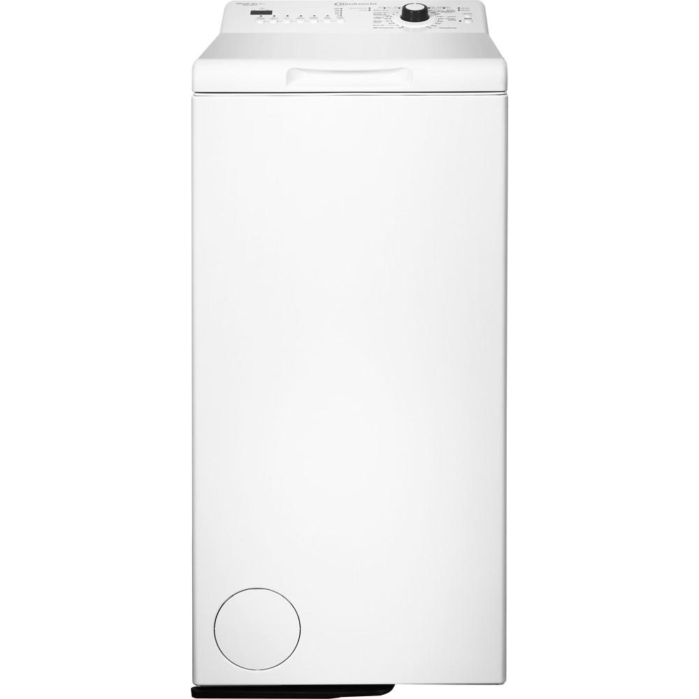 Bauknecht Waschmaschine Standgerät WAT DR1/1 Weiss Toplader A++ Frontal