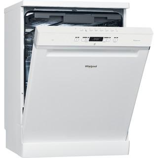 Whirlpool Máquina de lavar loiça Independente com possibilidade de integrar WFC 3C24 PF Independente com possibilidade de integrar A++ Perspective open