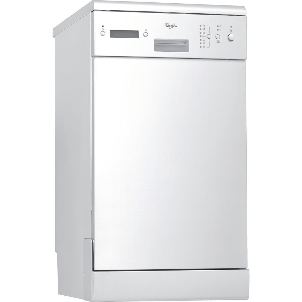 Whirlpool lavavajillas: color blanco, 45 cm - ADP 560 A+ WH