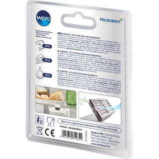 Starter Kit Purifair (Kit + 1 Filtro + Batteria)
