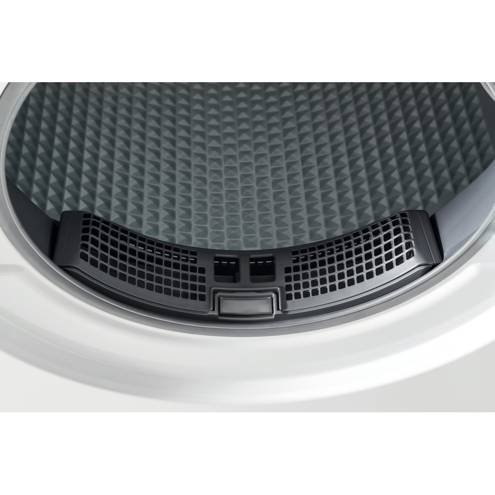 Indesit Sèche-linge YT CM08 8B FR Blanc Filter