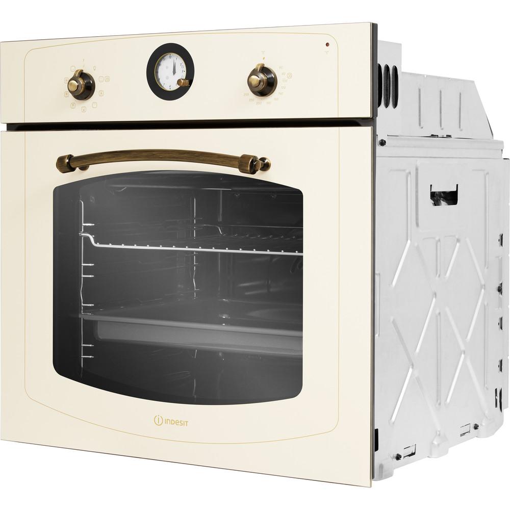 Indesit Духовой шкаф Встроенная IFVR 800 H OW Электрическая A Perspective