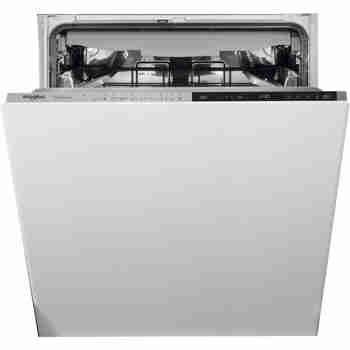 Whirlpool Maşină de spălat vase Încorporabil WIP 4T233 PFEG Full-integrated D Frontal