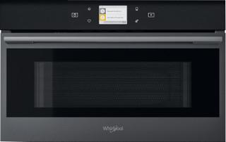 Kalusteisiin sijoitettava Whirlpool mikroaaltouuni - W9 MD260 BSS