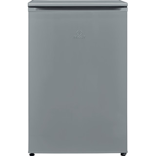 Indesit Freezer Free-standing I55ZM 1110 S 1 Silver Frontal