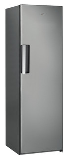 Vapaasti sijoitettava Whirlpool jääkaappi: Ruostumaton - SW8 AM2C XRL 2