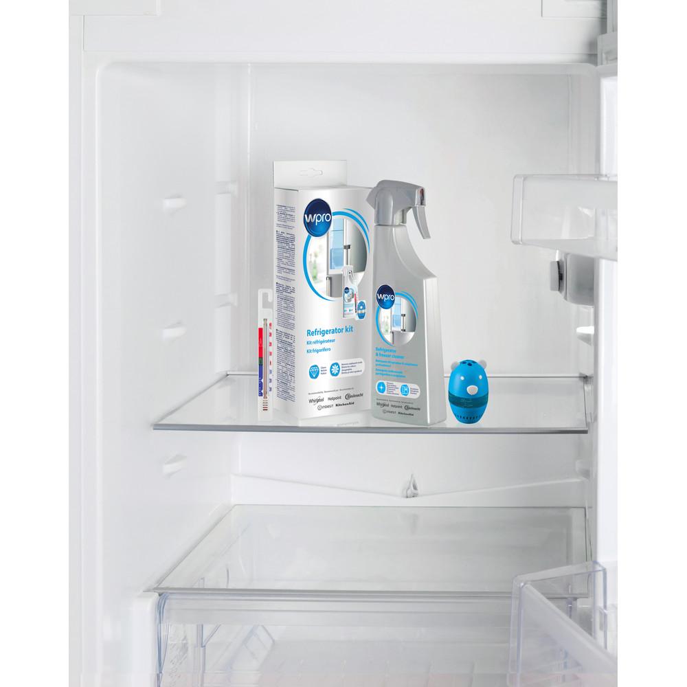 Набір Wpro COL014 для догляду за холодильником