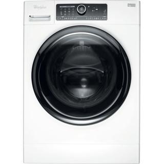 Whirlpool freestanding front loading washing machine: 10kg - FSCR10432