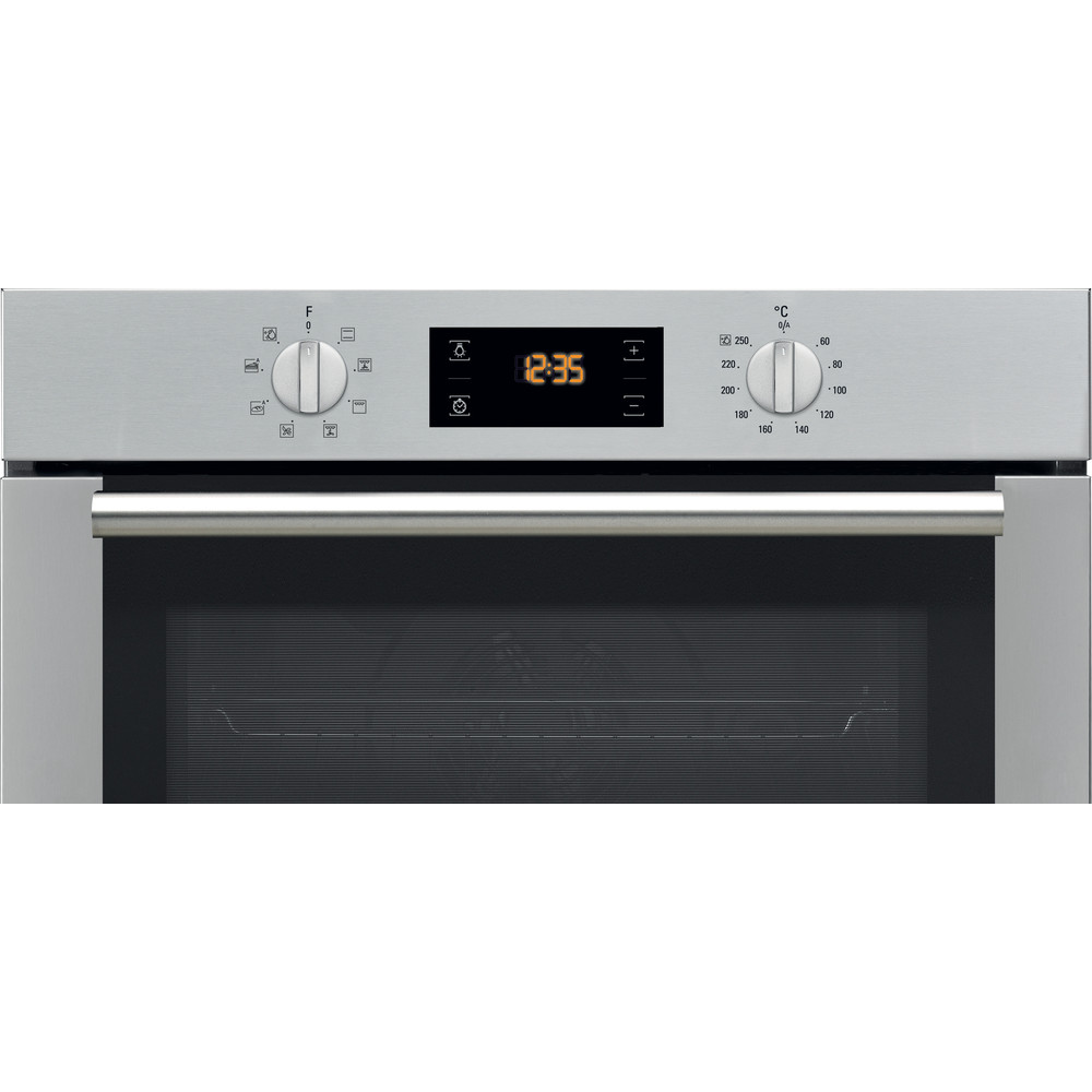 Hotpoint OVEN Built-in SA4 544 H IX Electric A Frontal