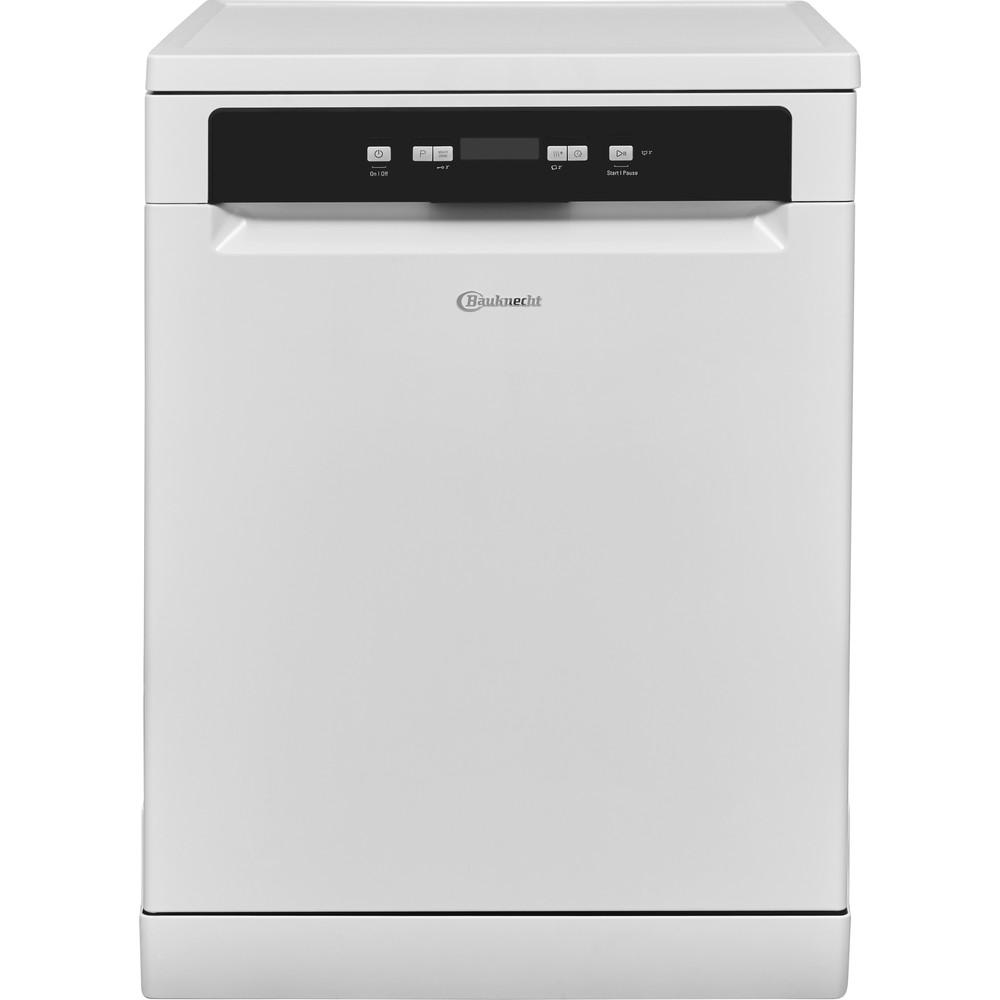 Bauknecht Dishwasher Standgerät BKFC 3C32 C Standgerät D Frontal