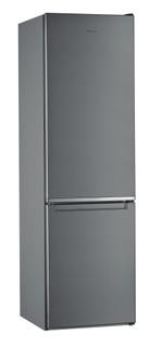 Vapaasti sijoitettava Whirlpool jääkaappipakastin: huurtumaton - W9 921C OX 2