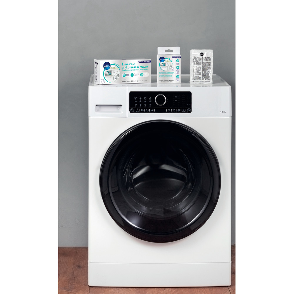 Indesit WASHING DES131 Lifestyle detail