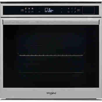 Whirlpool Piekarnik Do zabudowy W6 OS4 4S1 P Elektryczny A+ Frontal