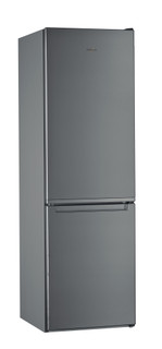 Свободностоящ комбиниран хладилник Whirlpool - W5 821E OX