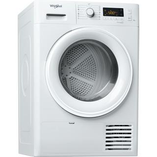 Sèche-linge pompe à chaleur FT M11 81 EU Whirlpool - A+ - 8 kg