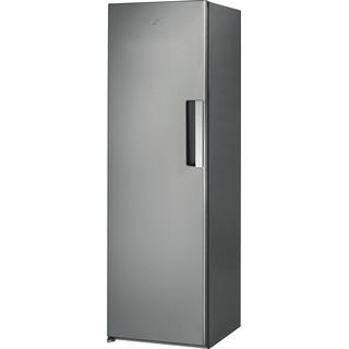 Whirlpool UW8F2CXLSB Freezer - Silver