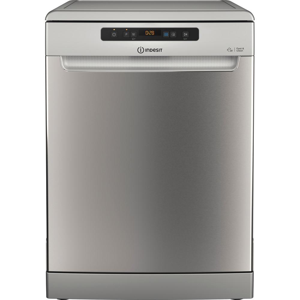 Indesit Mašina za pranje posuđa Samostojeći DFO 3C26 X Samostojeći E Frontal